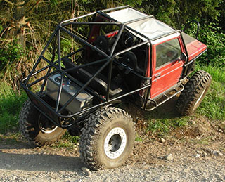 off-road-vehicles-enumclaw-wa