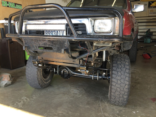 Lift Kits Enumclaw WA | Off Road Wheels Enumclaw | Off Road